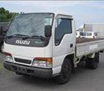 Elf (1993-2004) Фургон