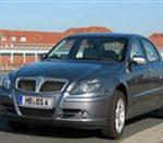 M2 (2006-2010) Седан