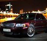 A8 (D2) (1998-2002) Седан
