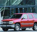 Tahoe II (GMT840) (1999-2007) Внедорожник 5D