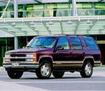 Tahoe I (GMT410) (1995-1999) Внедорожник 5D