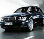 7er (E65/E66L) (2001-2008) Седан