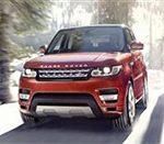 Range Rover Sport II (2013-н.в.) Внедорожник 5D