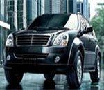 Rexton II (2006-н.в.) Внедорожник 5D