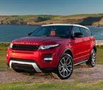 Range Rover Evoque (2011-н.в.) Внедорожник 5D