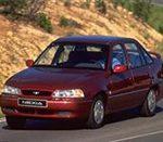 Nexia (KLETN) (1995-2008) Седан