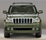 Grand Cherokee III WK (2004-2010) Внедорожник 5D