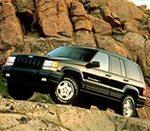Grand Cherokee I (ZJ) (1993-1998) Внедорожник 5D