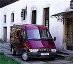 Соболь (1998-2002) Фургон