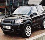 Freelander I (1997-2006) Внедорожник 5D