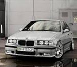 3er (E36) (1991-2000) Седан