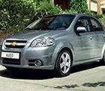 Aveo (T250) (2006-2010) Седан