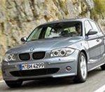 1er (E87) (2004-2011) Хэтчбек 5D