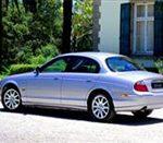 S-type (1999-2008) Седан
