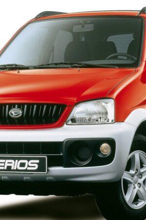 Terios (1997-2006)