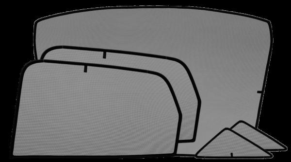 A3II (8P) (2008-2012) Хэтчбек 5D