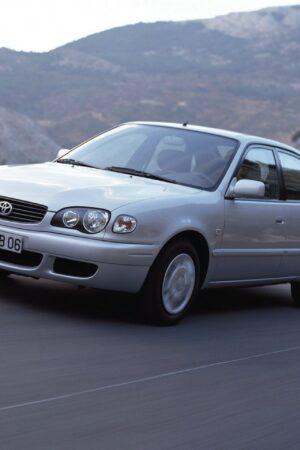 Corolla VIII (1998-2000)