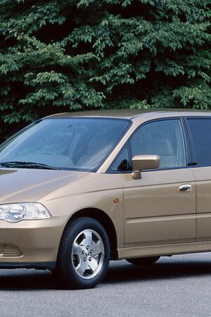 Odyssey II (1999-2003)