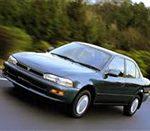 Sprinter E100 (1991-2002) Седан