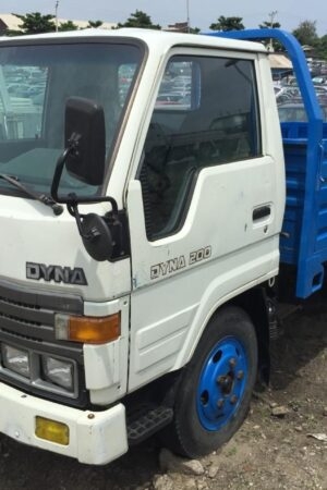 Dyna (2000-2011)