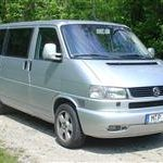Transporter T IV Минивэн (1990-2003)