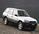 RAV4 I Кроссовер (1994-2000) 5D