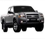 Ranger II (2006-2011) Пикап