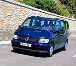 Vito (W638) Минивен (1995-2006)