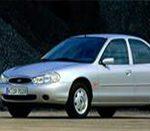 Mondeo II (1996-2000) Седан