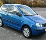 Polo IV Хетчбэк (2005-2009) 5D