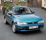 Corolla VII  (1991-1998)