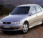 Vectra B Седан (1995-2005)