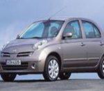 Micra III (K12) Хэтчбек (2003-2010)