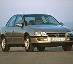 Omega B Седан (1994-2003)