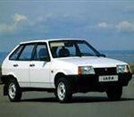 ВАЗ 2109 Хэтчбек (1987-2004)