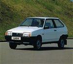 ВАЗ 2108 Купе (1984-2003)