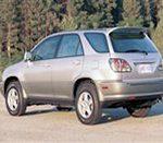 RX  I Кроссовер(1998-2003)