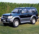 Land Cruiser Prado 90 Внедорожник  (1996-1999)
