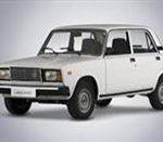 ВАЗ 2107 Седан (1982-2014)