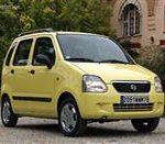 Wagon R Solio (2000-2005)