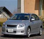 Corolla Axio 140 (2006-2012)