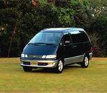 Estima Emina CXR20 (1992-1999)