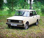 ВАЗ 2105 Седан (1979-2010)