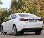 Mazda 6 III (GJ) Седан (2012-н.в.)18 год другие