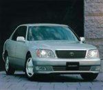 Celsior 20 (1994-2000) правый руль