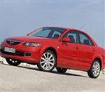 Mazda 6 I (GG,GY) Седан (2002-2008)