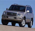 Land Cruiser 100 Внедорожник (1998-2007) бронь