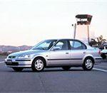 Civic VI (1995-2000) Ferio EK Седан