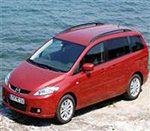 Mazda 5 (CR) Минивен (2005-2010)