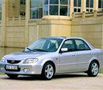 323 S IV (BJ) Седан (1998-2003)